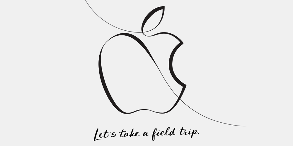 Apple 27 March 2018 event