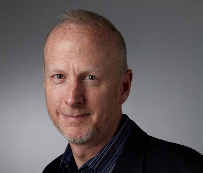 Belkin founder Chet Pipkin