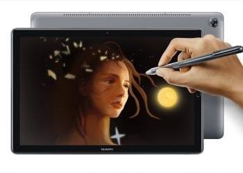 HUAWEI MediaPad M5 Series