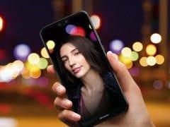 Huawei P20 Lite hero