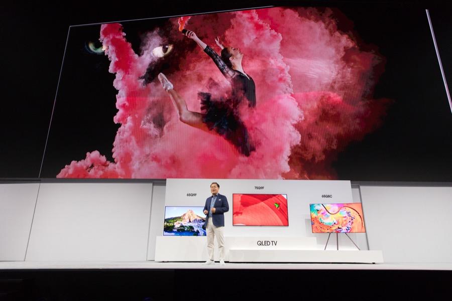 Samsung Home Entertainment 2018 (2)