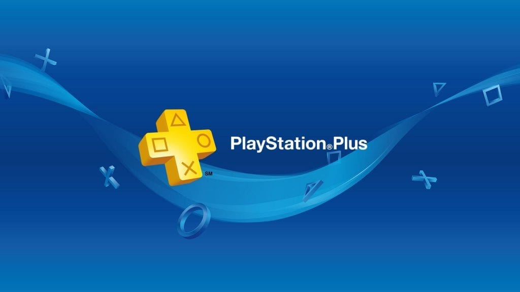 Sony PS Plus