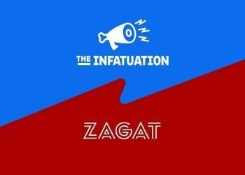 The Infatuation Zagat