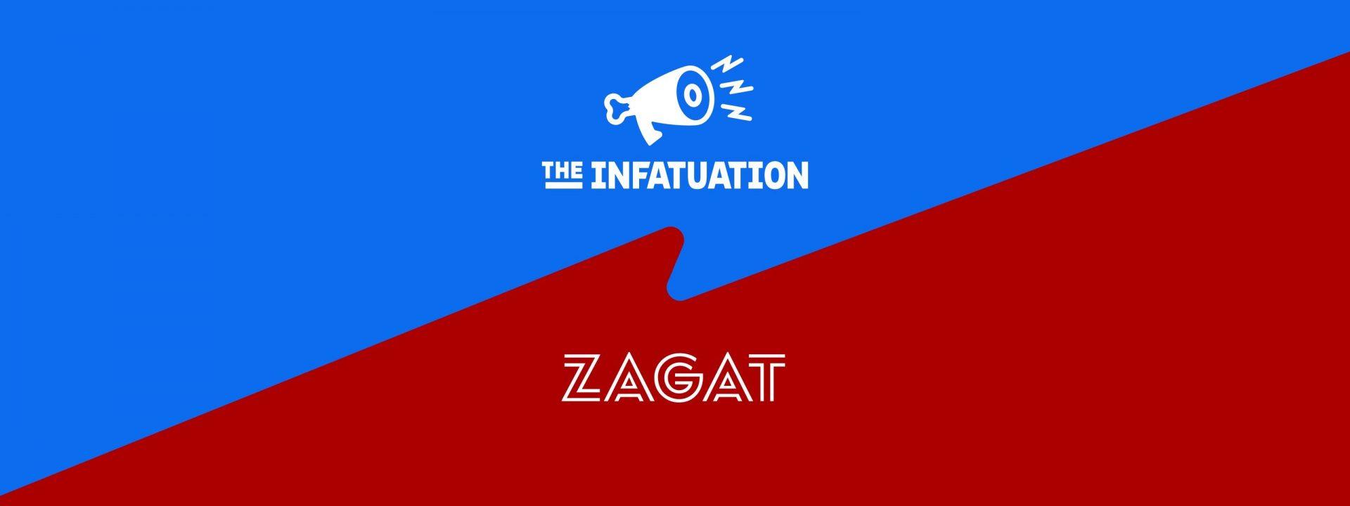The Infatuation Zagat