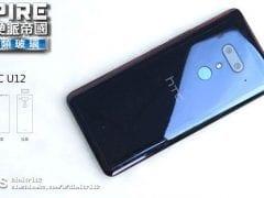 HTC U12 leak (2)