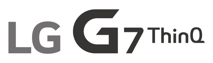 LG G7 ThinQ Logo