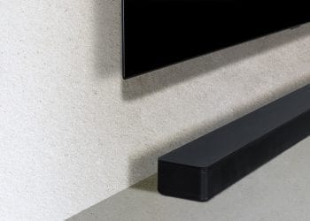 LG SΚ5 Sound bar Photo (2)