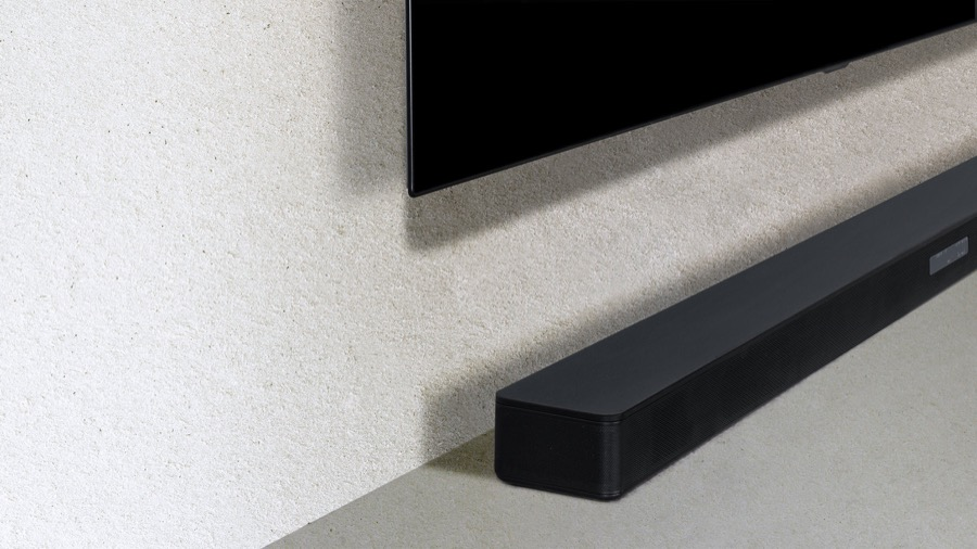 LG SΚ5 Sound bar Photo (2)