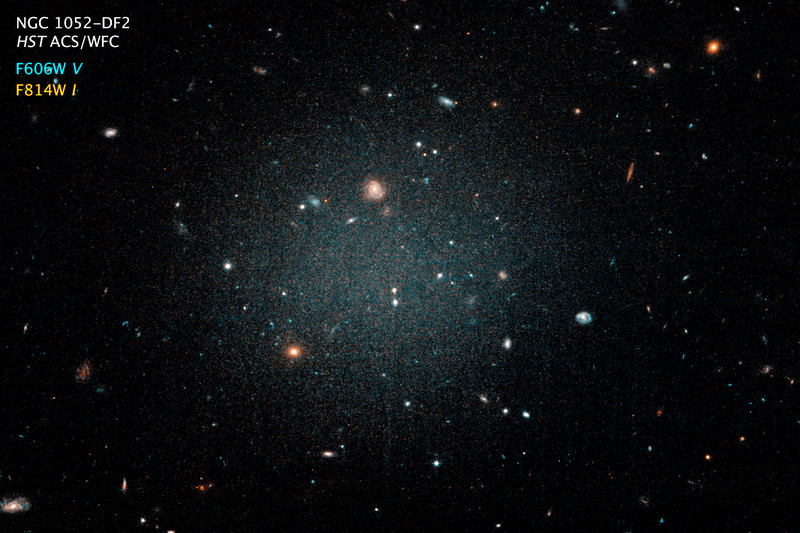 NGC 1052–DF2