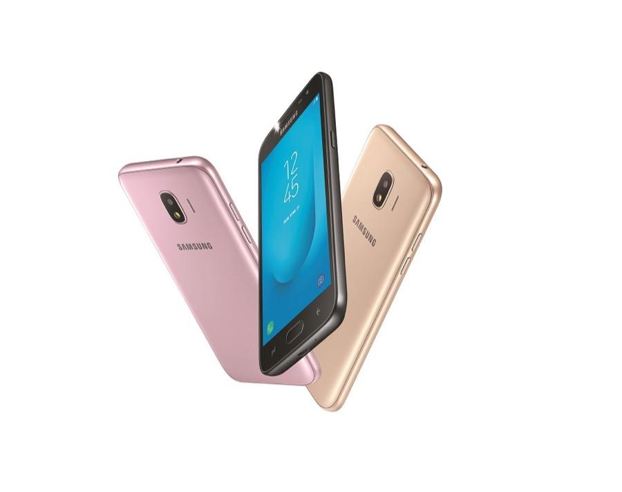 Samsung Galaxy J2 (2018) hero