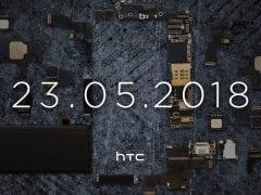 HTC U12+ launch date