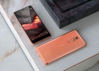 Nokia 5.1 2