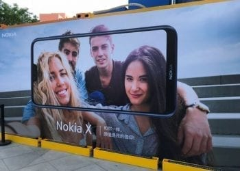 Nokia X6 leak hero