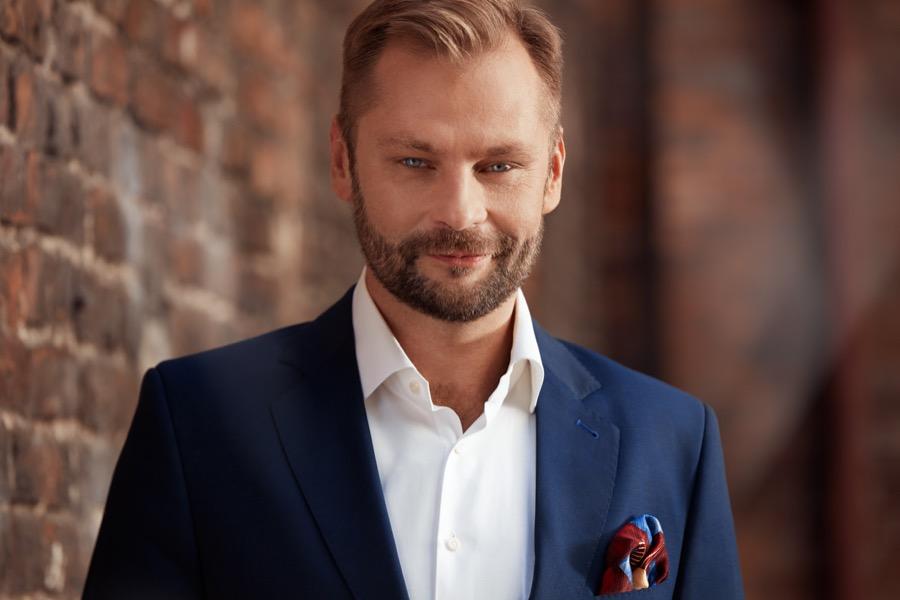 PayPal Marcin Glogowski