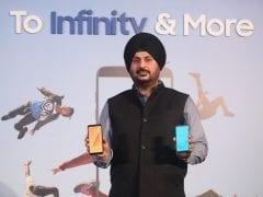 Samsung Galaxy J4 : J6 : J8 launch