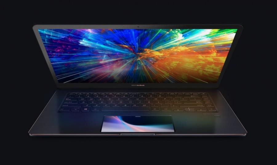 Asus ZenBook Pro 15 UX580 (2)