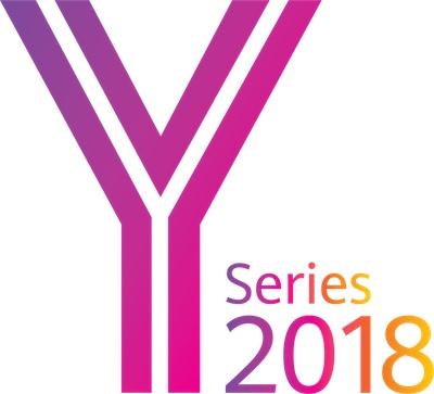 Huawei Y Series 2018 Logo