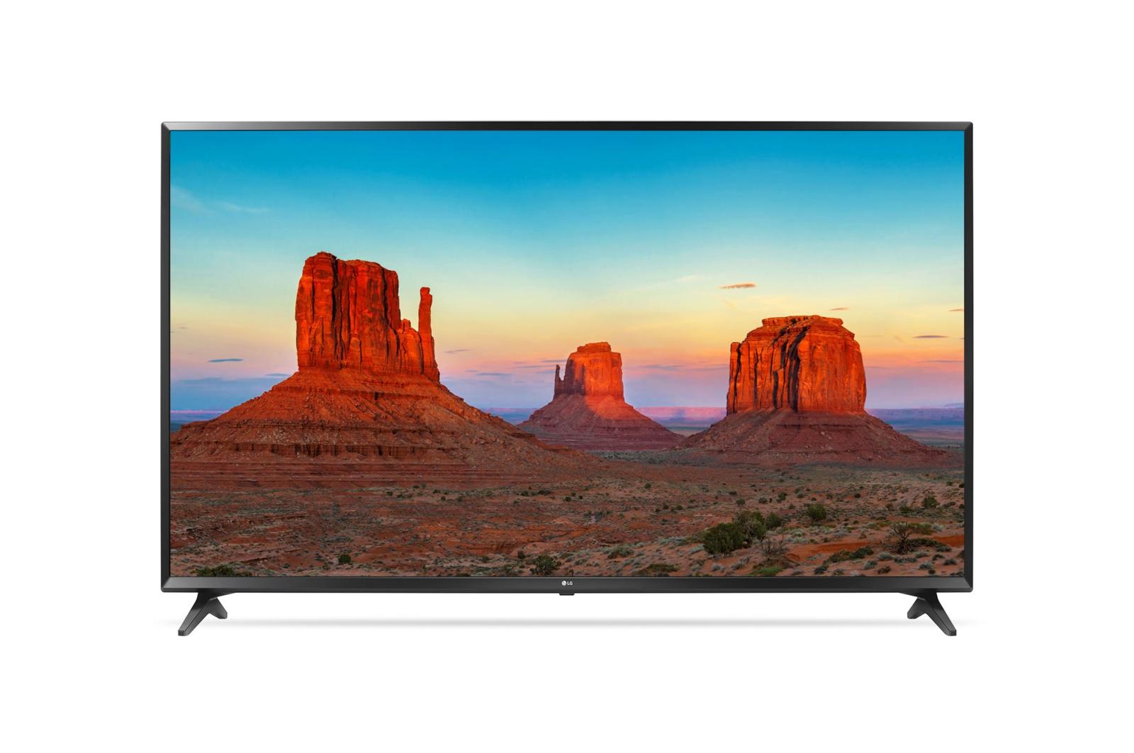LG Ultra HD 4K TV UK6100PLB (1)