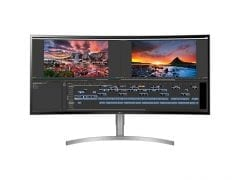 LG UltraWide Curved 38'' WK95C W Β2Β monitor (2)