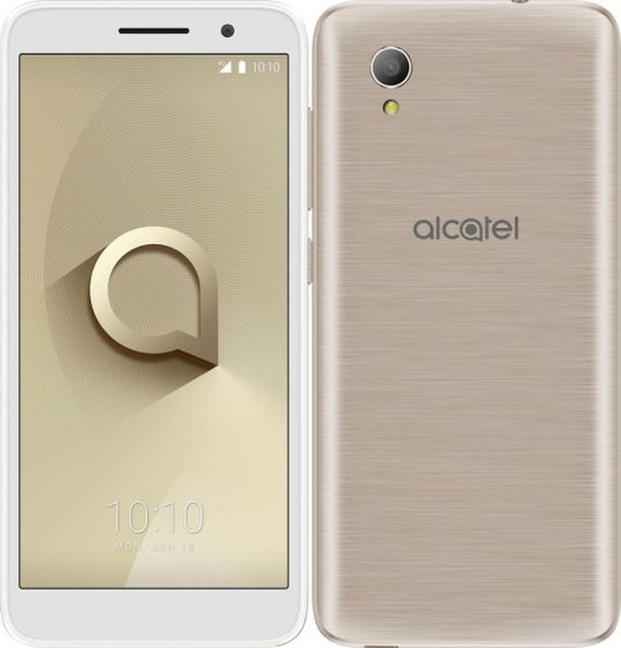 Alcatel 1 gold