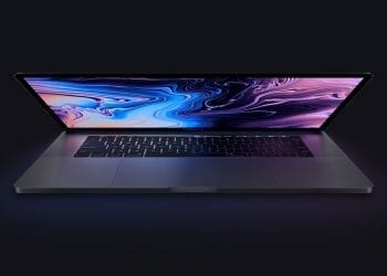 Apple MacBook Pro mid 2018 hero