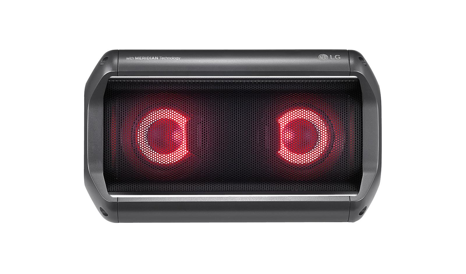 LG New Bluetooth Speakers PK5 photo 1