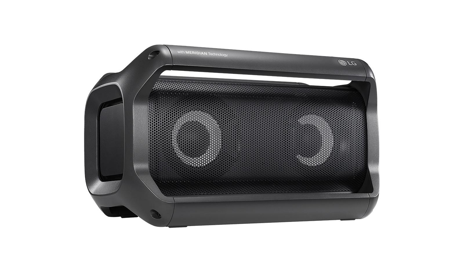 LG New Bluetooth Speakers PK5 photo 2