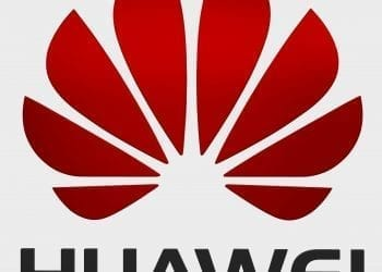 huawei logo 3d model ma mb