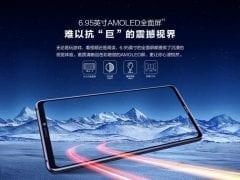 Huawei Honor Note 10 hero