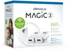 devolo Magic 2 WiFi Multiroom Kit Picture3 small