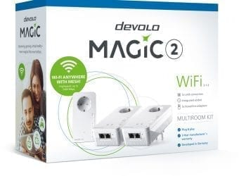 devolo Magic 2 WiFi Multiroom Kit Picture3 small