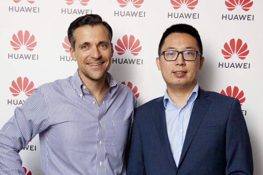 Huawei Smartphone Festival 2018 (2)