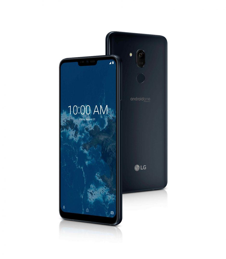 LG G7 One 02
