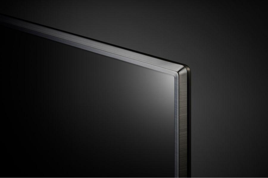 LG Ultra HD 4K TV UK6750 3