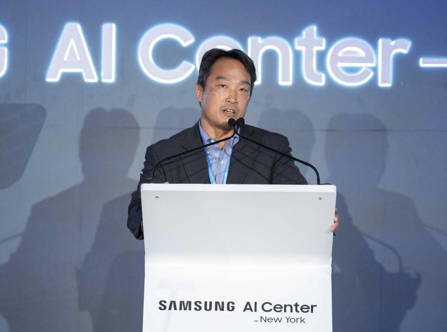 Samsung NY AIC 1