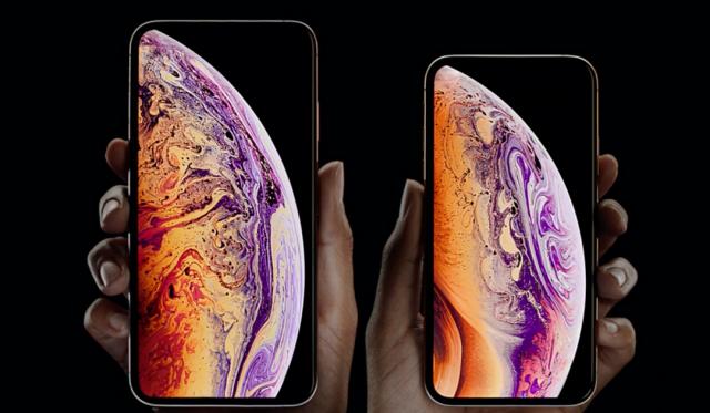 iphone XS Max XS