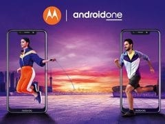 motorola one onepower
