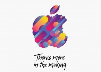 Apple event October 30