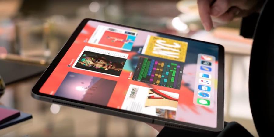 Apple iPad Pro 2018 3rd gen hands on (2)