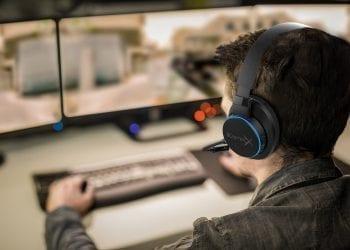 Creative Sound BlasterX H6 hero