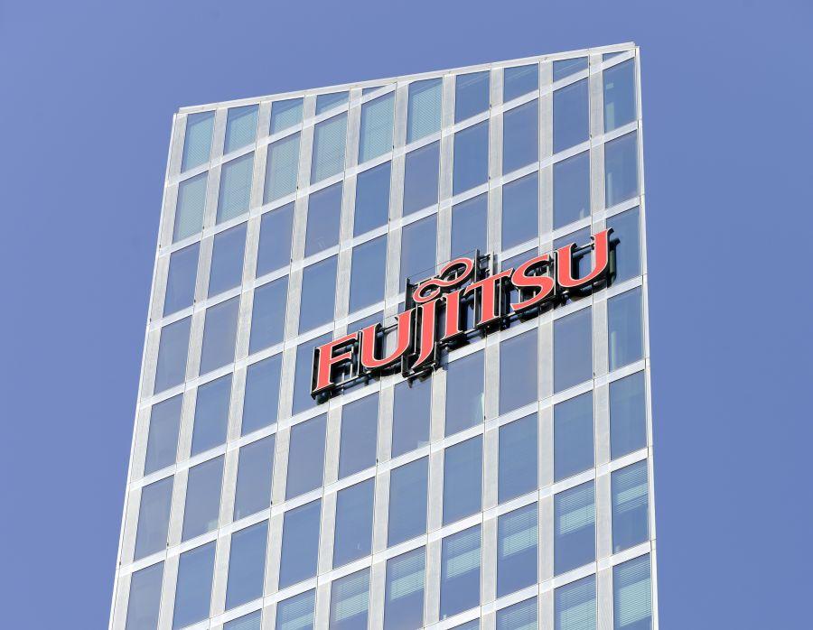 Fujitsu Technology Solutions Headquarters in Munich