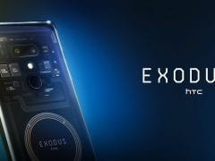 HTC Exodus 1 hero