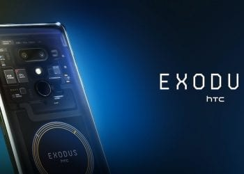 HTC Exodus 1 hero