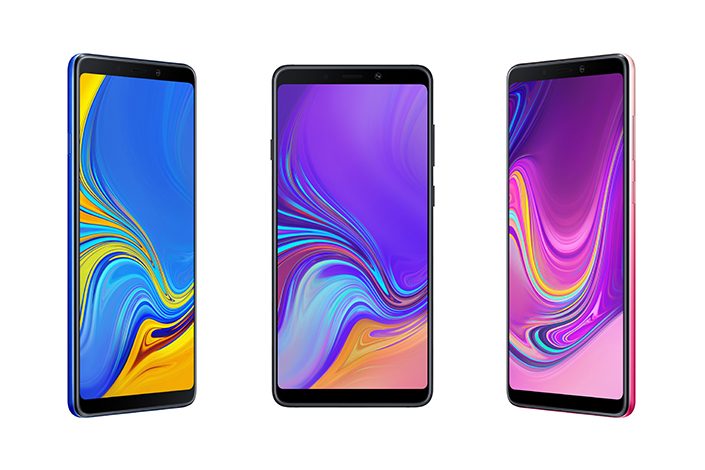 Samsung Galaxy J0