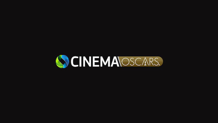 COSMOTE CINEMA OSCARS Logo