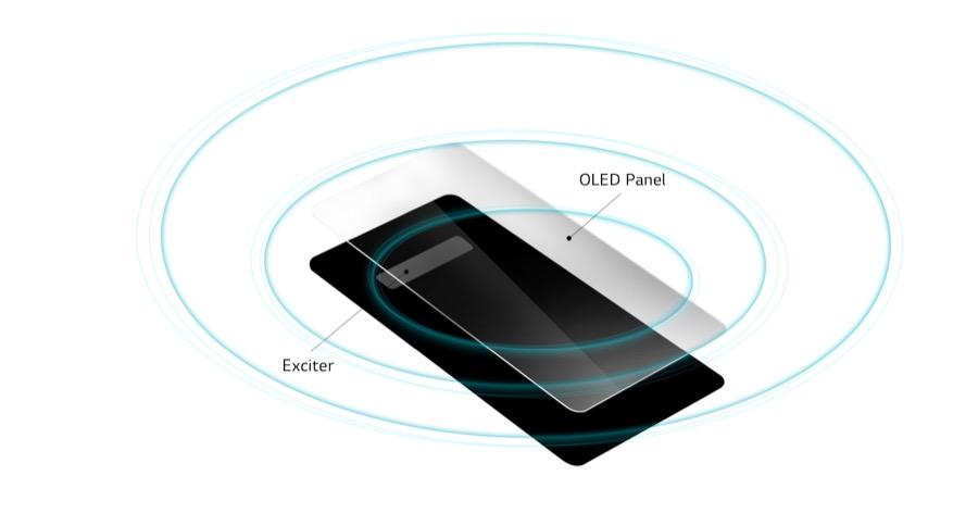 LG G8 ThinQ cso