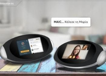 MLS MAIC mini videocalls