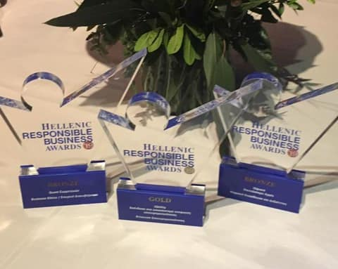 Responsible Business Awards