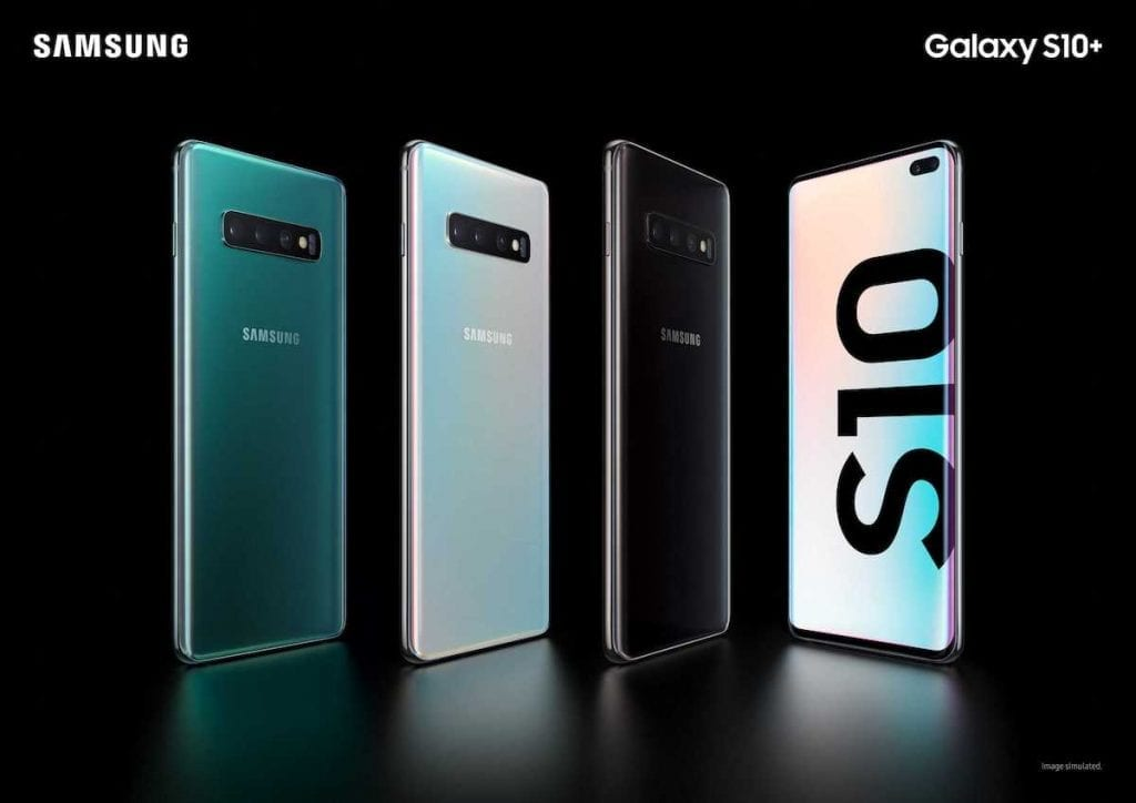 Samsung galaxy s10 combo1 2