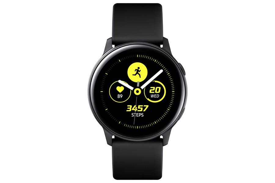 Samsung galaxywatch active black1 0
